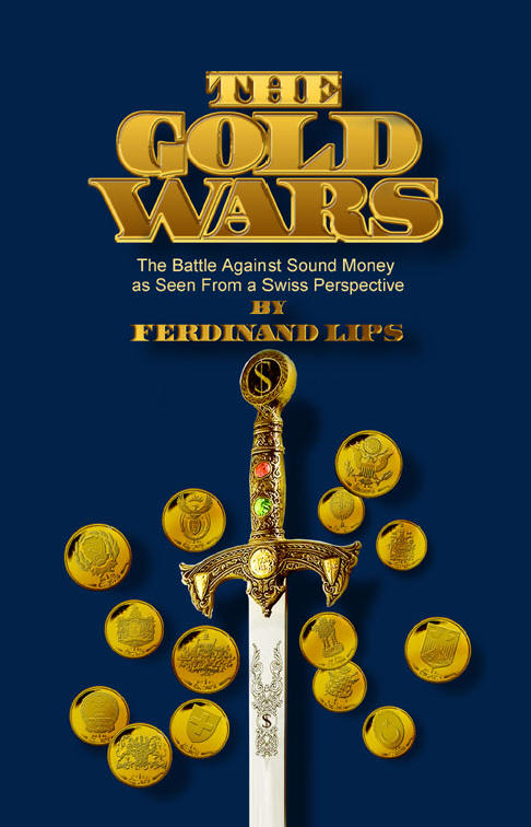 gold wars cover